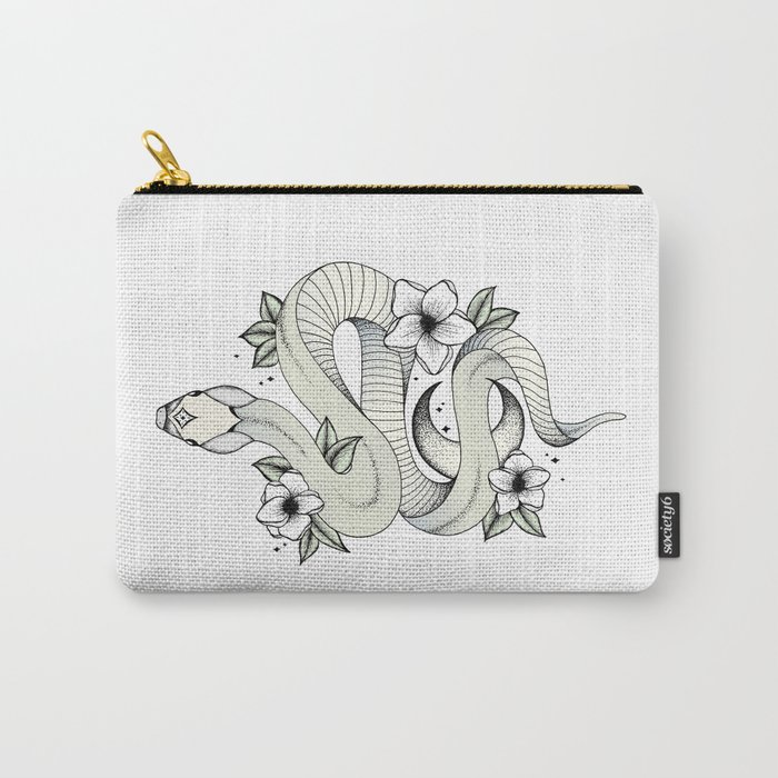 Do No Harm Carry-All Pouch