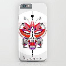 FOX-2 iPhone 6s Slim Case