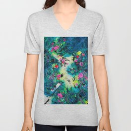Searching for hoMe Unisex V-Neck