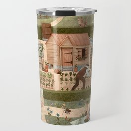 Beatrix's Friends Travel Mug
