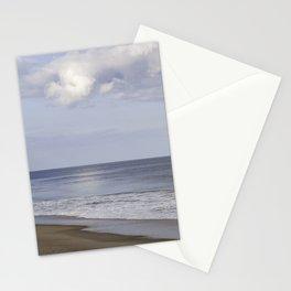 St Augustine beach Stationery Cards