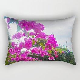 Spirit of summer Rectangular Pillow