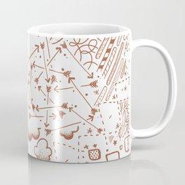 Going In Circles Coffee Mug