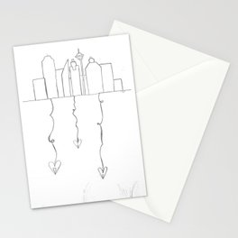 EAST Stationery Cards