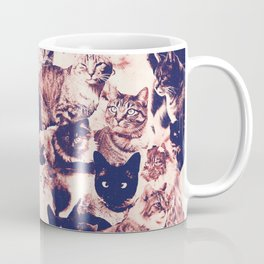 Cats. Forever. Coffee Mug