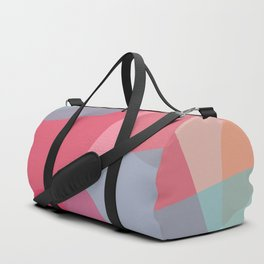 abstract painting Duffle Bag