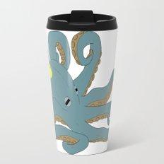Octobarbie Travel Mug