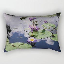 As Happy As You Choose Rectangular Pillow