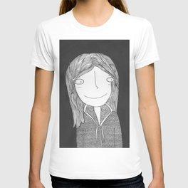 Clementine Kruczynski T-shirt
