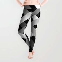 BNW Criss Cross Leggings