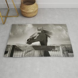 In the Wind Rug
