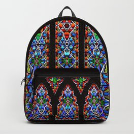 Mary's Mountain Windows Backpack