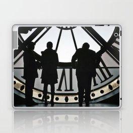 Orsay Horloge Laptop & iPad Skin