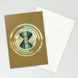madeira embroidery Stationery Cards