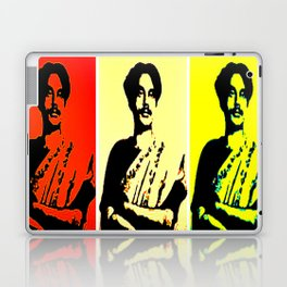 Bidrohi Kobi Laptop & iPad Skin