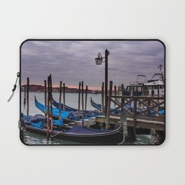 Venetian Gondole Laptop Sleeve