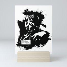 THE EXORCIST :: REGAN MACNEIL Mini Art Print
