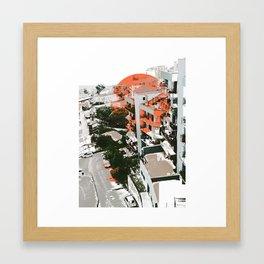 p.e.v.2 Framed Art Print