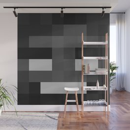 Wither Wall Mural