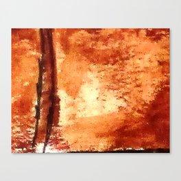 Digita Abstract No9. Canvas Print