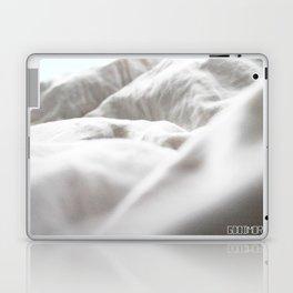 Goodmorning Mint Laptop & iPad Skin