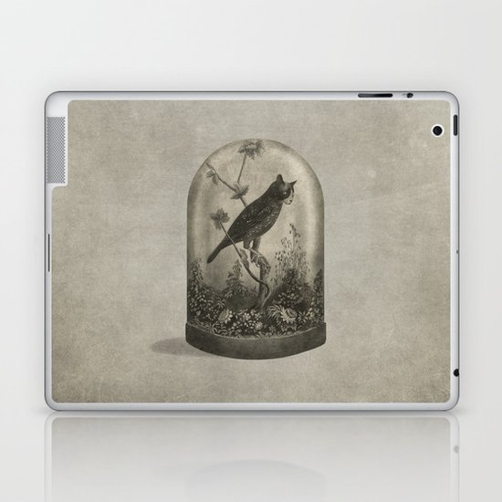 The Curiosity  Laptop & iPad Skin