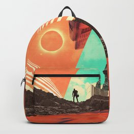 Leaving the Void Backpack