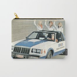 Union 76 Grand National Regal T-type Indy Pace Car Carry-All Pouch