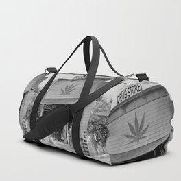 Drug Store #1 Duffle Bag