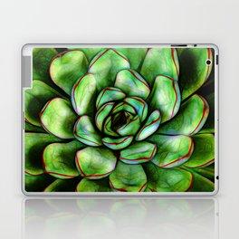 Graphic Succulent Laptop & iPad Skin