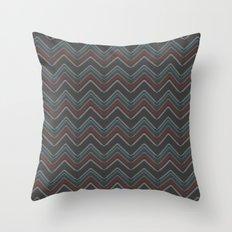 NAVAJO_ Throw Pillow