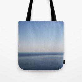 The open Ocean 1 Tote Bag