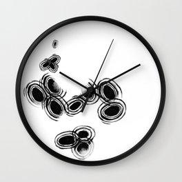 ROND Wall Clock