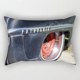 Futuramic Rectangular Pillow