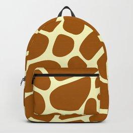 Giraffe  Vector best idea about animals Backpack