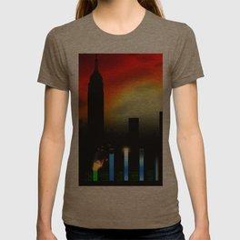 Environmental Awareness T-shirt