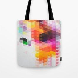 Rainfall 01 Tote Bag
