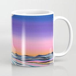 Fruit Moon Coffee Mug