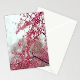 Cherry Lover / Sakura / Japanese cherry blossom / Cherry Blossom Stationery Cards