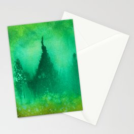 Abstract No. 239 Stationery Cards