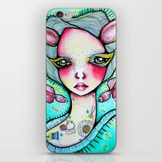 Crafterella iPhone & iPod Skin