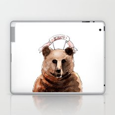 BEAUTY / Nr. 2 Laptop & iPad Skin