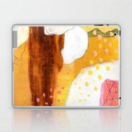 Goldish Laptop & iPad Skin