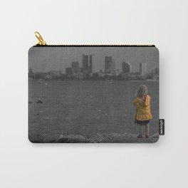 world citizen Carry-All Pouch