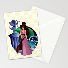 Megara Stationery Cards