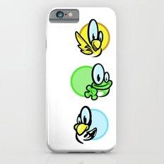 Animal Buddies Slim Case iPhone 6s