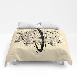 Moon Child Comforters