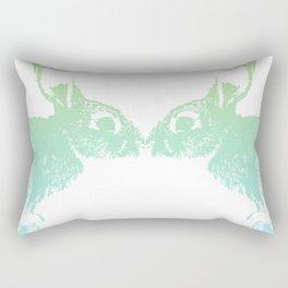 loverabbits Rectangular Pillow