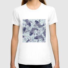 Japanese Koi Carp T-shirt