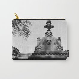 'Central Park Architecture' Carry-All Pouch